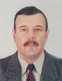 Борис Храмцов