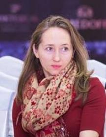 Виктория Казанцева